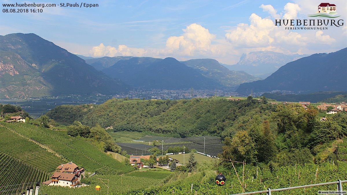 Huebenburg Webcam Foto